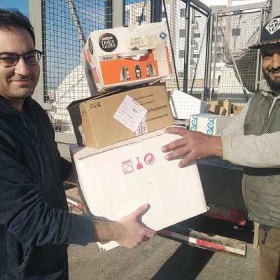 La collecte des déchets pour les particuliers et les TPME